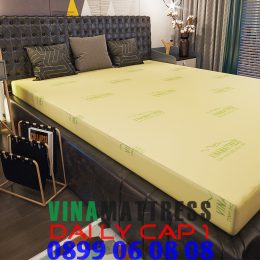 NỆM MÚT ÉP MODERN MASSAGE MIXED FOAM MATTRESS